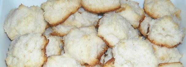 biscottini cocco