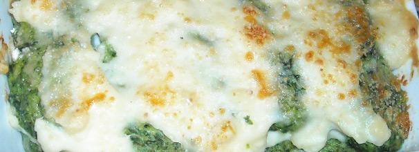 gnocchi spinaci